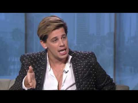 Milo Yiannopoulos discusses Kevin Spacey allegation, his altright label and more