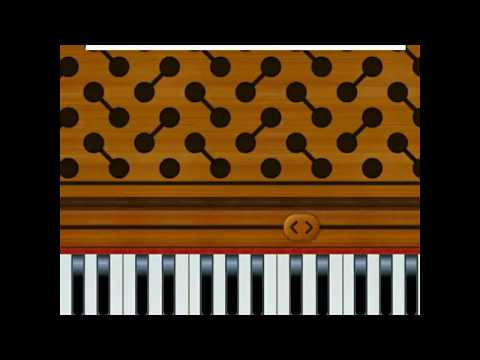 How to download harmonium on play store