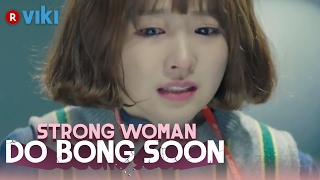 Video Strong Woman Do Bong Soon - EP 14 | Park Bo Young Gets Her Powers Back [Eng Sub] download MP3, 3GP, MP4, WEBM, AVI, FLV September 2017