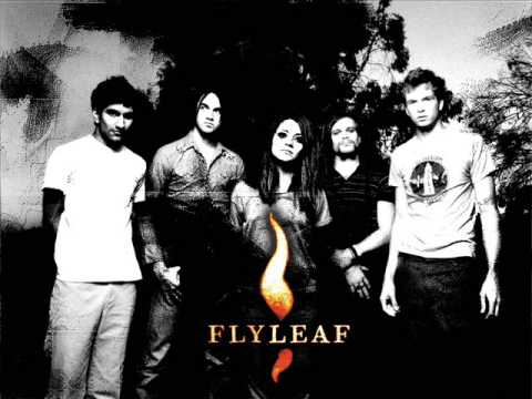 Flyleaf - I'm So sick [Lyrics]