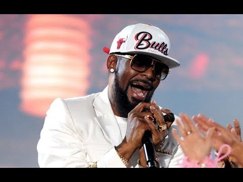 R Kelly Engages Legal Team To SUE Lifetime and All Victims Who Spoke Out Against Him!!