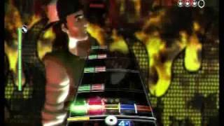Rock Band 2 - Tenacious D - Rock Your Socks - Expert Guitar 100% FC