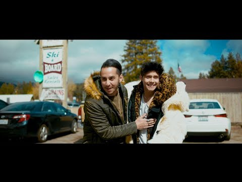 Isra, Mario Ruiz - No Me Digas Que No (Official Video)