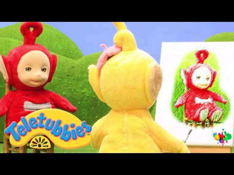 Thumbnail: Teletubbies Stop Motion | Po Painting | Stop Motion Compilation | WATCH ONLINE | Cartoons for Kids