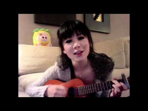 We Could Happen AJ Rafael - Chinese Ukelele Cover by Robynn Yip (mp3!)