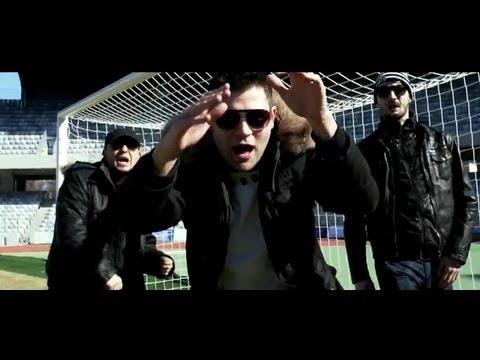 Personal Ft. Patrick - Cand legendele prind viata Official Video