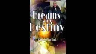 amazon books,  Dreams & Destiny, Dr.Mohammed Faig Abad Alrazak