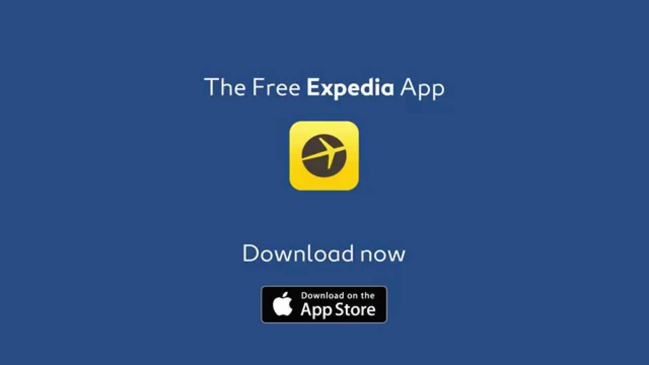 App Demo For Expedias Mobile