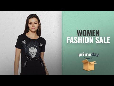Save Big On Punk Women Fashion | Amazon Prime Day 2018