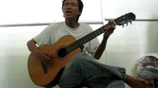 Lạc mất mùa xuân - Chân Lê - Đệm hát guitar
