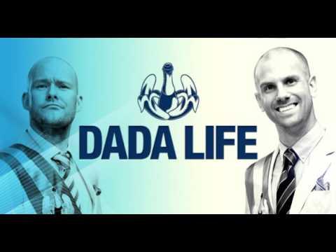 Dada Life - Dada Land - October 2015 Mix - 05/10/2015