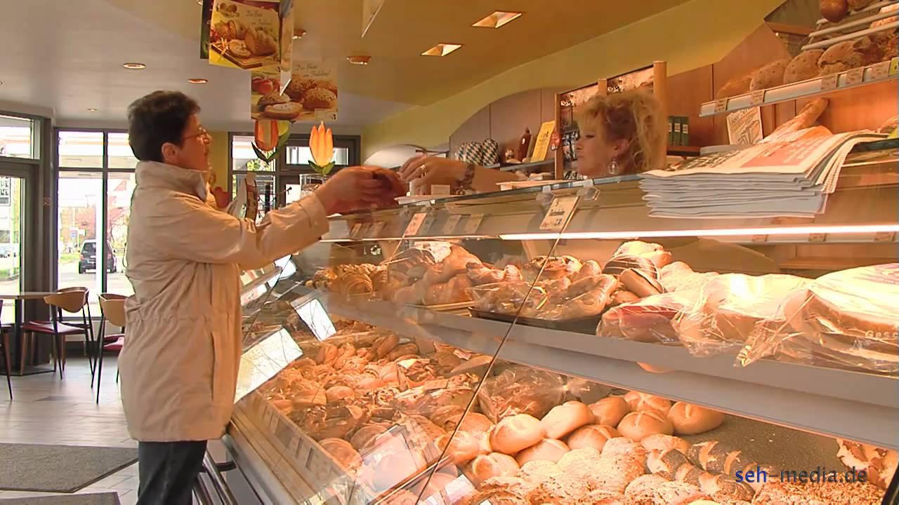 Bäckerei Schmidt Filialen