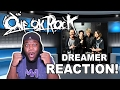 ONE OK ROCK DREAMER REACTION Requested mp3