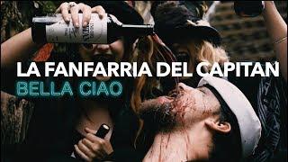 BELLA CIAO - LA FANFARRIA DEL CAPITAN - Videoclip (Amsterdam)