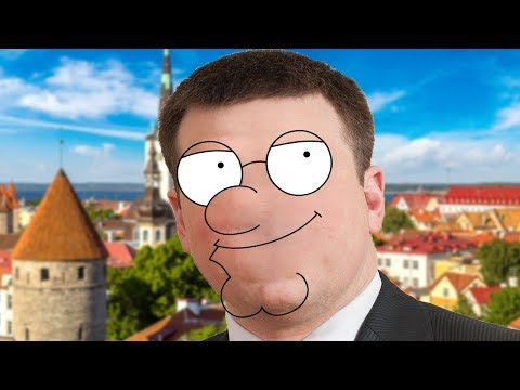 The Estonian Government's Failed Video Game