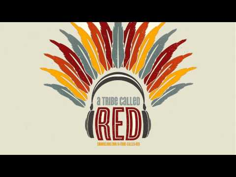 A Tribe Called Red - Woodcarver
