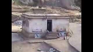 Chitradurga Fort, Karnatika, India