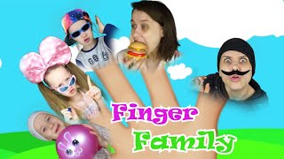 Finger Family + More Nursery Rhymes & Kids Songs from Katy