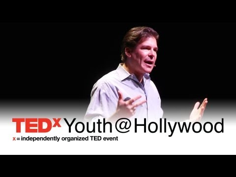 Risk: Dr. Terry Sanger at TEDxYouth@Hollywood