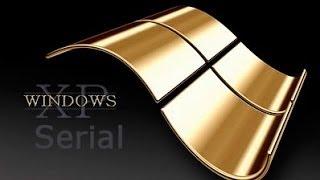 Cómo validar Windows XP Pro SP3 para siempre