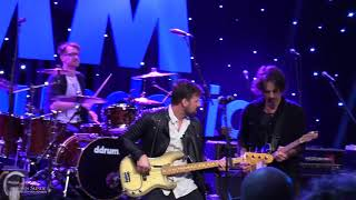BILLY SHEEHAN, SONS OF APOLLO, RICHIE KOTZEN AT NAMM
