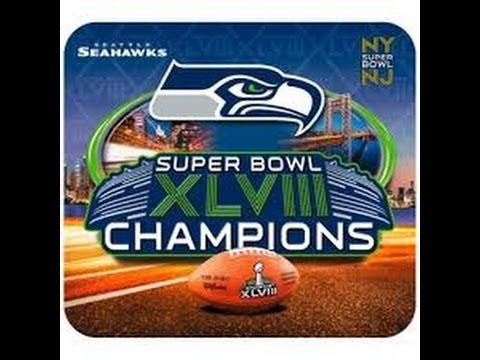 The 12th Man Super Bowl Celebration Rave