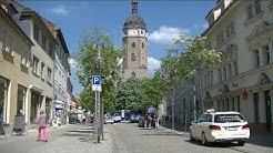 Stadtrunde Sangerhausen
