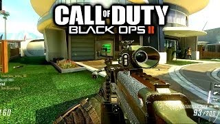 Baixar Black Ops 2 PC - THE ELITE FOUR with Vikkstar, TBNRFrags, Choco & Kenny!