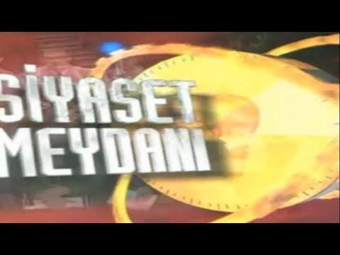ATV:Siyaset Meydanı Jeneriği 1999 (Nette İlk Kez)