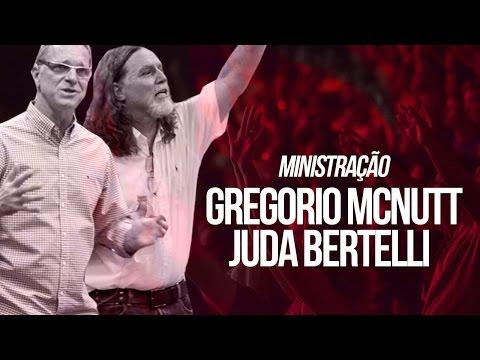 JUDA BERTELLI - MCNUTT - CONF. ESPIRITO SANTO
