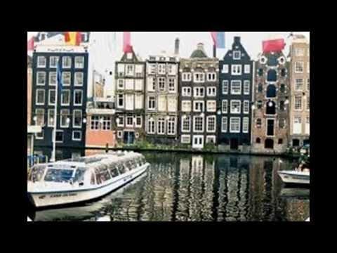 The Dutch Colonization of America