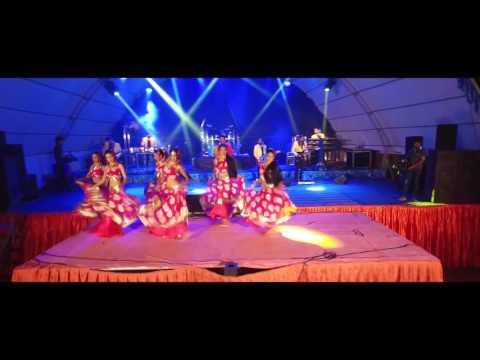 Eagle Eye View of Flash Back Musical Show Udubaddawa - Kuliyapitiya