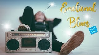 Emotional Blues Music - Youness Jabbari | Vol11