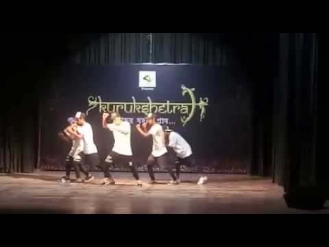 Dil Kyun Yeh Mera Shor Kare | POPPING BEATS | Choreography By B-Boy Mad Crew