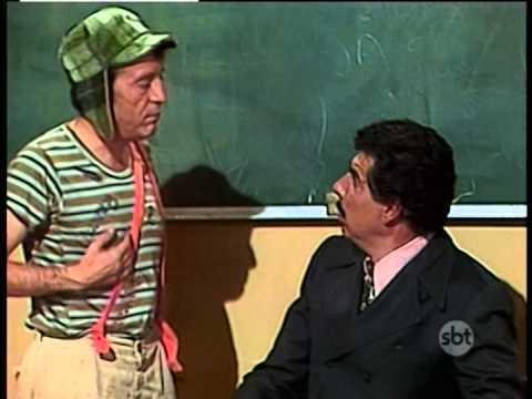 Chaves - O castigo da escola / O escorpião (1978)