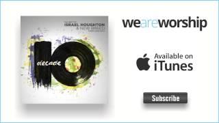 Israel Houghton - Hosanna (Be Lifted Higher )