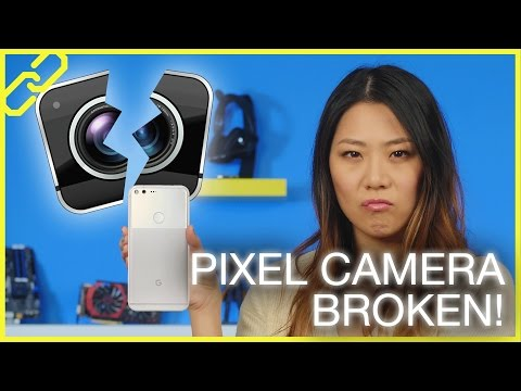 Google Pixel Camera Problem, Fitbit Buying Pebble, Apple Map Drones
