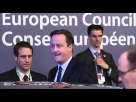 EU reform will not deter UK-bound migrants - Jose Manuel Barroso