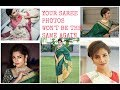 PRO TIPS- HOW TO POSE IN SAREE & LOOK GOOD IN EVERY PICTURE