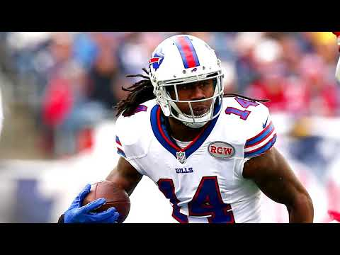 Buffalo Bills Trade with the Philadelphia Eagles and Los Angeles Rams!!