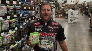 Sportsmans Product Spotlight with Bryan Thrift & PLine
