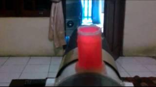Cara membersihkan lensa teleskop videourl.de