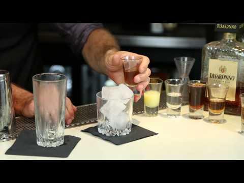 Amaretto Whiskey Drinks : Drink Up!
