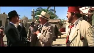 Indiana Jones 3: La dernière Croisade - Marcus Brody