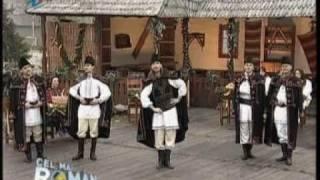 Florin Vasilica - Hai, hai cu Trasioara (CEL MAI ROMAN)