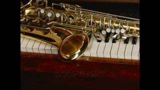 Sax - I will always love you - instrumental by  Freddy Just
