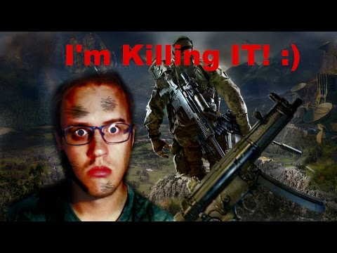 SNIPER GHOST WARRIOR 3 #2: THE FIRST REAL MISSION! |