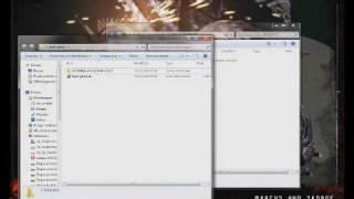Copié sauvegarde sur clé usb -- Hack-Game