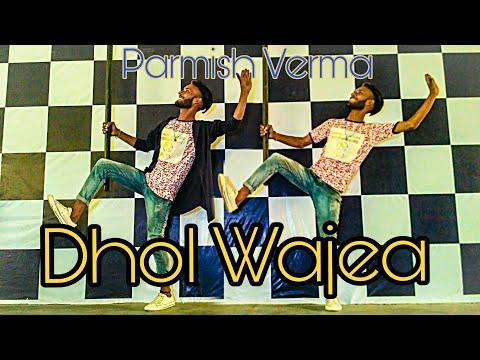 Dhol Wajea   Parmish Verma   New Song Bhangra   Adarsh patel