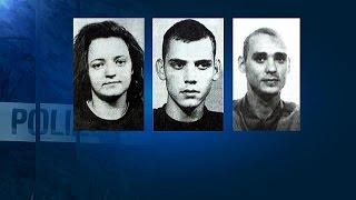 Alemanha: Autoridades encontraram ADN de militante neonazi no corpo de Peggy Knobloch